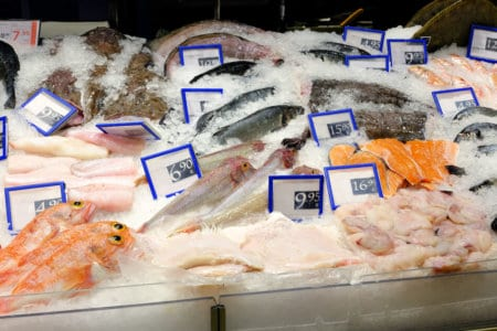Calculating Cost of Your Fish Inventory By Plate is Vital